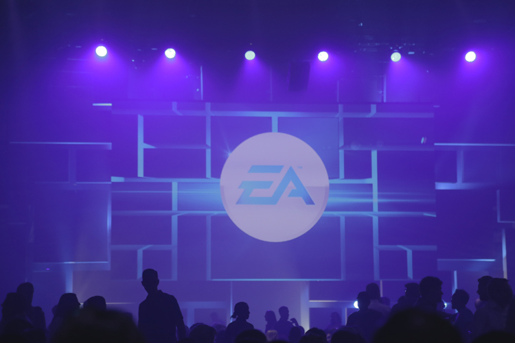 Electronic Arts E3 Event
