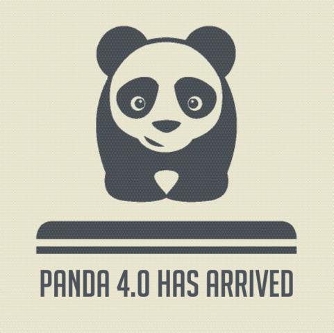 Google Panda update (4.0), Scary?