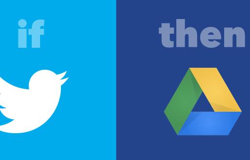 Create list of Twitter Followers Usernames only using IFTTT